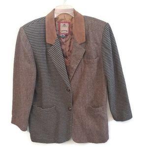 Vintage Authentic Ventara Blazer
